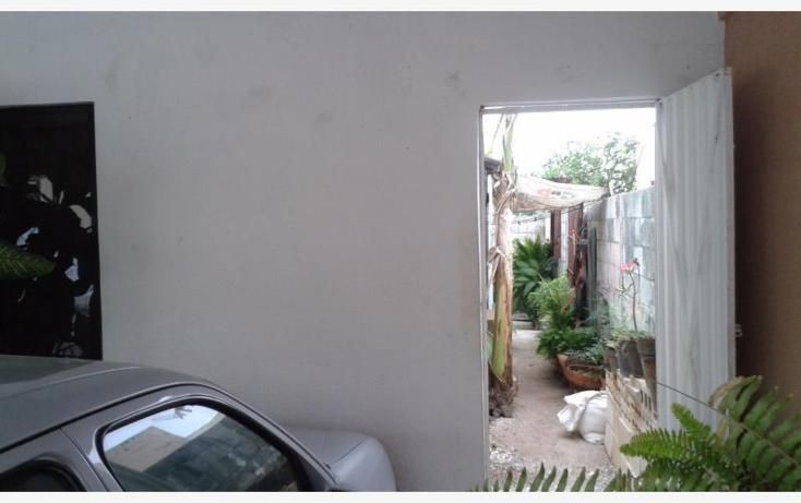 Foto de casa en venta en  , vergel iii, mérida, yucatán, 1726352 No. 20