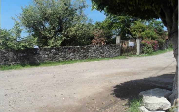 Foto de terreno habitacional en venta en, vergel santa cruz, temixco, morelos, 538831 no 01