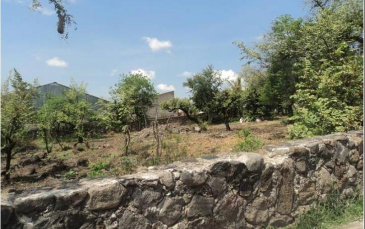 Foto de terreno habitacional en venta en, vergel santa cruz, temixco, morelos, 538831 no 02