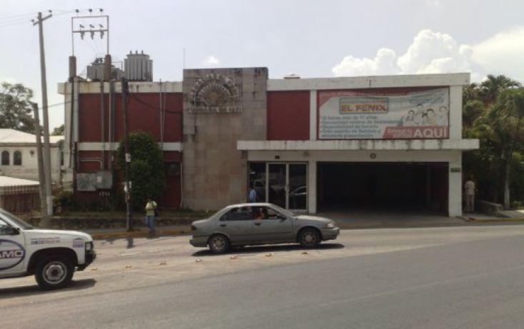 Foto de oficina en venta en, vergel, tampico, tamaulipas, 1073593 no 01