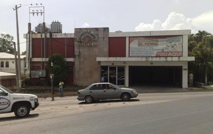 Foto de oficina en venta en  , vergel, tampico, tamaulipas, 1073593 No. 01