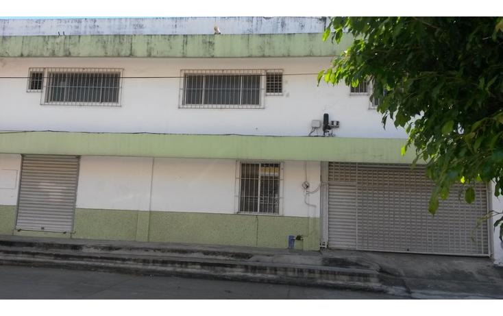 Foto de nave industrial en venta en  , vergel, tampico, tamaulipas, 1175123 No. 02