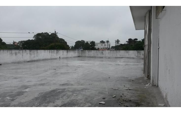 Foto de nave industrial en venta en  , vergel, tampico, tamaulipas, 1175123 No. 09