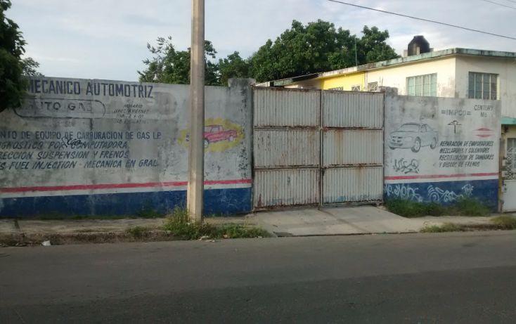 Foto de local en renta en, vergel, tampico, tamaulipas, 1379909 no 01