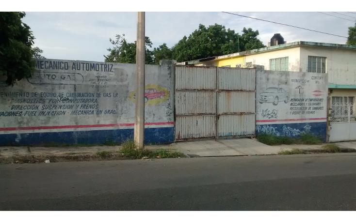 Foto de local en renta en  , vergel, tampico, tamaulipas, 1379909 No. 01
