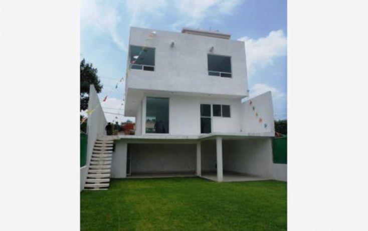 Foto de casa en venta en, vergeles de oaxtepec, yautepec, morelos, 1060765 no 01