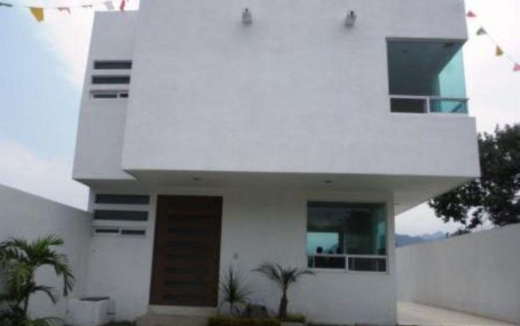 Foto de casa en venta en, vergeles de oaxtepec, yautepec, morelos, 1060765 no 02