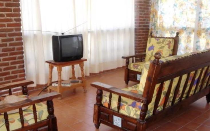 Foto de casa en venta en  , vergeles de oaxtepec, yautepec, morelos, 1159551 No. 02