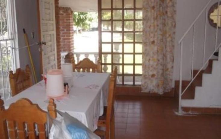 Foto de casa en venta en  , vergeles de oaxtepec, yautepec, morelos, 1159551 No. 06