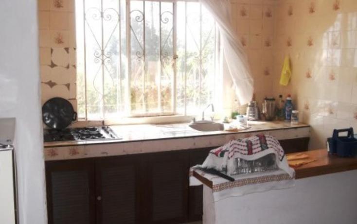 Foto de casa en venta en  , vergeles de oaxtepec, yautepec, morelos, 1159551 No. 07