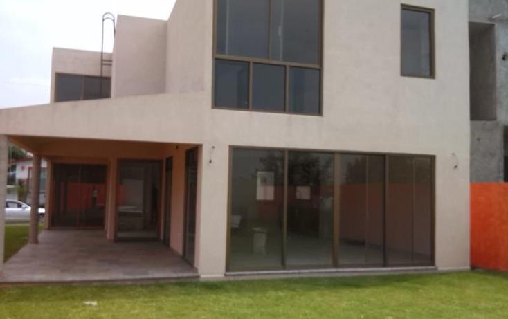 Foto de casa en venta en  , vergeles de oaxtepec, yautepec, morelos, 1216347 No. 01