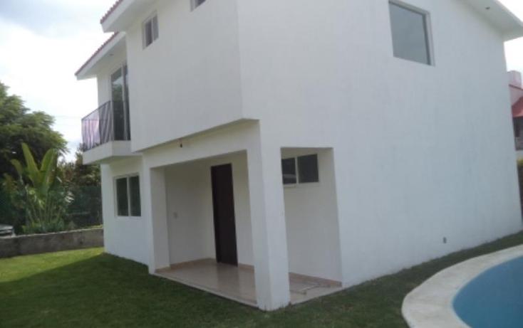 Foto de casa en venta en  , vergeles de oaxtepec, yautepec, morelos, 1315347 No. 01