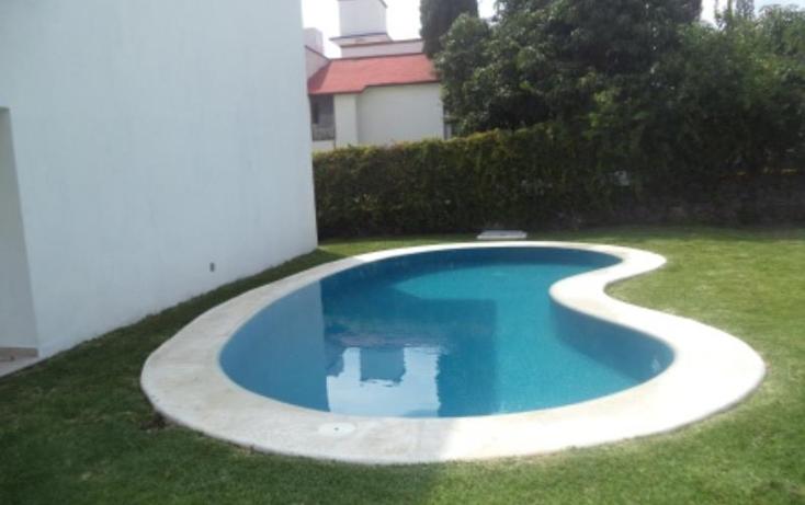 Foto de casa en venta en  , vergeles de oaxtepec, yautepec, morelos, 1315347 No. 02