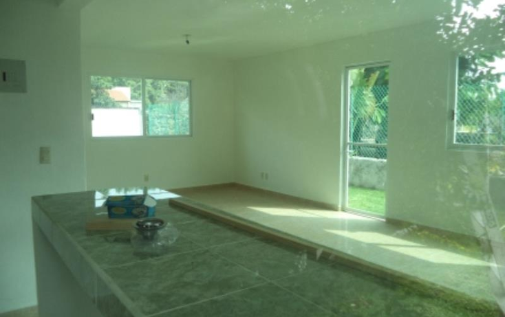 Foto de casa en venta en  , vergeles de oaxtepec, yautepec, morelos, 1315347 No. 03