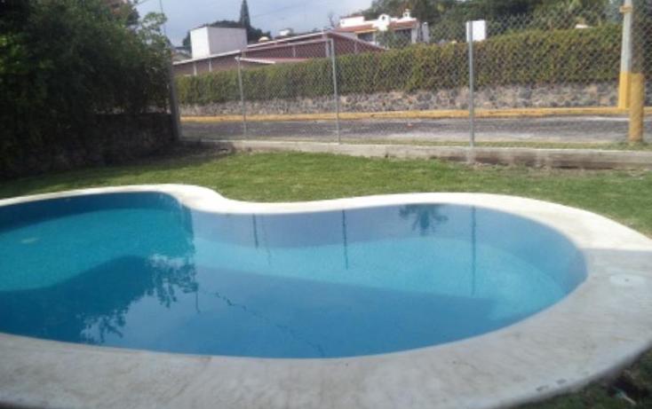 Foto de casa en venta en  , vergeles de oaxtepec, yautepec, morelos, 1315347 No. 09