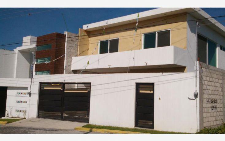 Foto de casa en venta en, vergeles de oaxtepec, yautepec, morelos, 1335497 no 02