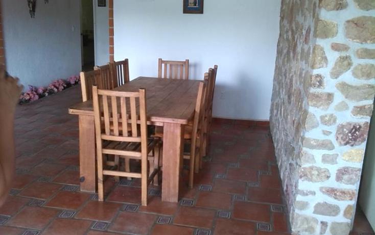 Foto de casa en venta en  , vergeles de oaxtepec, yautepec, morelos, 1425209 No. 02