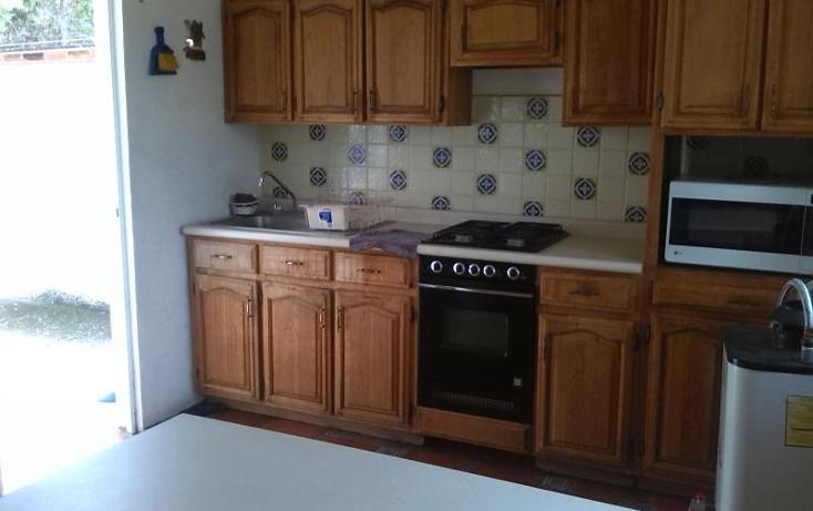 Foto de casa en venta en  , vergeles de oaxtepec, yautepec, morelos, 1425209 No. 04
