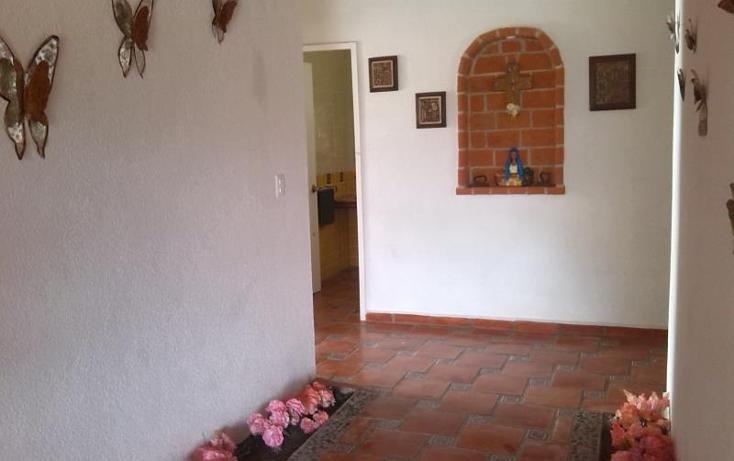 Foto de casa en venta en  , vergeles de oaxtepec, yautepec, morelos, 1425209 No. 06