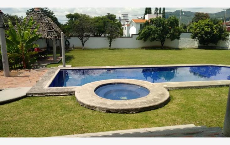 Foto de casa en venta en  , vergeles de oaxtepec, yautepec, morelos, 1425209 No. 11