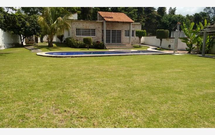 Foto de casa en venta en  , vergeles de oaxtepec, yautepec, morelos, 1425209 No. 13