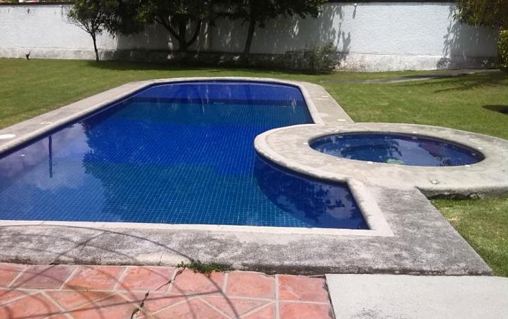 Foto de casa en venta en  , vergeles de oaxtepec, yautepec, morelos, 1425209 No. 16