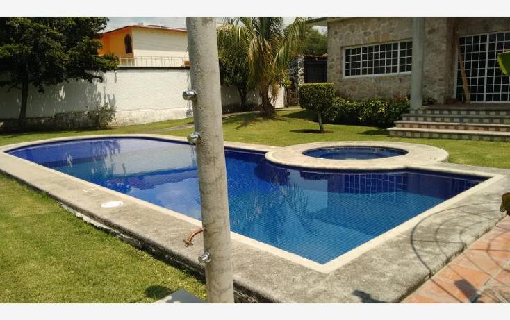 Foto de casa en venta en  , vergeles de oaxtepec, yautepec, morelos, 1425209 No. 17