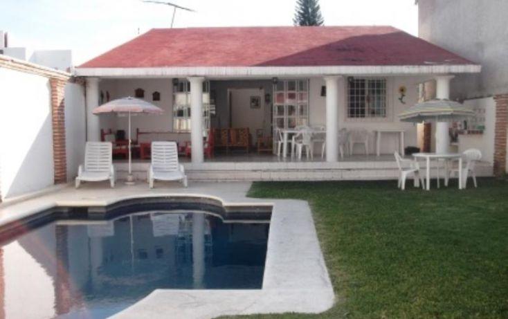 Foto de casa en venta en, vergeles de oaxtepec, yautepec, morelos, 1442669 no 01