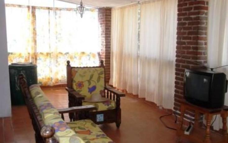 Foto de casa en venta en  , vergeles de oaxtepec, yautepec, morelos, 1449699 No. 03