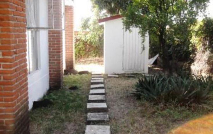 Foto de casa en venta en, vergeles de oaxtepec, yautepec, morelos, 1449699 no 09