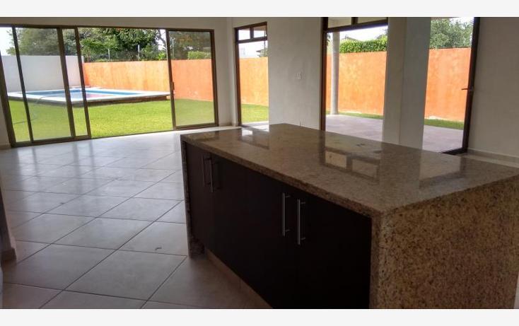 Foto de casa en venta en  , vergeles de oaxtepec, yautepec, morelos, 1464805 No. 06