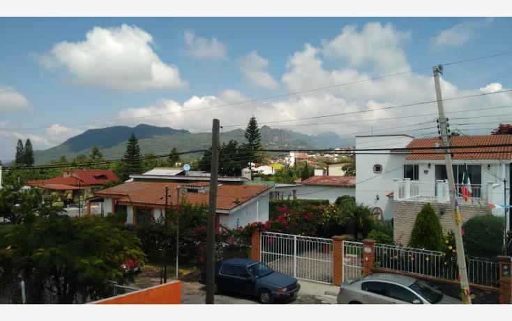Foto de casa en venta en  , vergeles de oaxtepec, yautepec, morelos, 1464805 No. 13