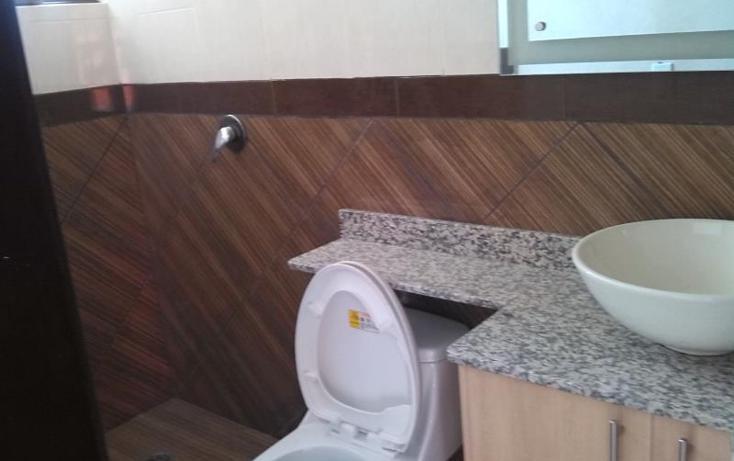 Foto de casa en venta en  , vergeles de oaxtepec, yautepec, morelos, 1464805 No. 15