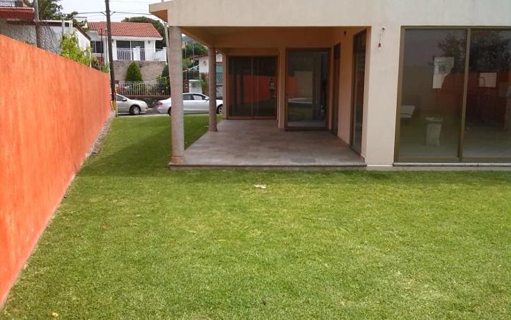 Foto de casa en venta en  , vergeles de oaxtepec, yautepec, morelos, 1464805 No. 17