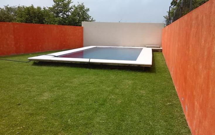 Foto de casa en venta en  , vergeles de oaxtepec, yautepec, morelos, 1464805 No. 18