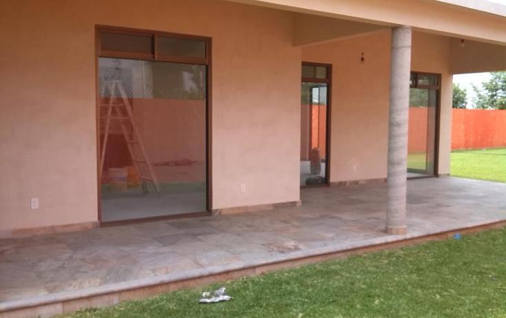 Foto de casa en venta en  , vergeles de oaxtepec, yautepec, morelos, 1464805 No. 19