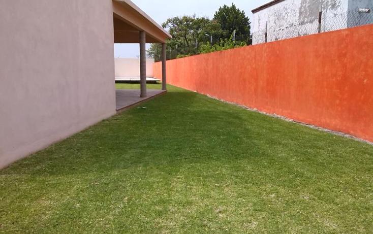 Foto de casa en venta en  , vergeles de oaxtepec, yautepec, morelos, 1464805 No. 20