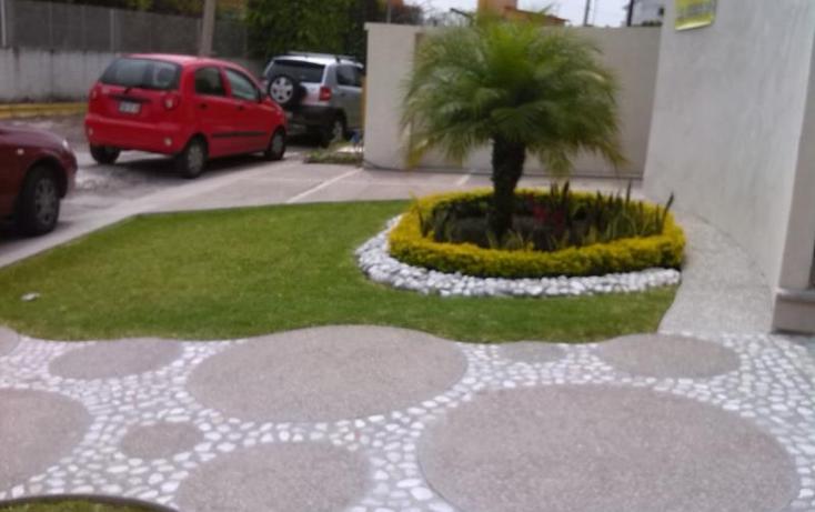 Foto de casa en venta en  , vergeles de oaxtepec, yautepec, morelos, 1464805 No. 21