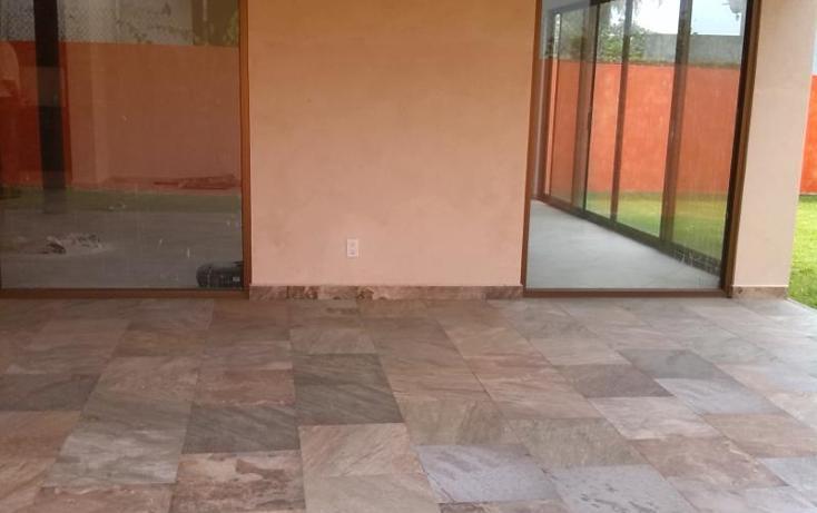 Foto de casa en venta en  , vergeles de oaxtepec, yautepec, morelos, 1464805 No. 22