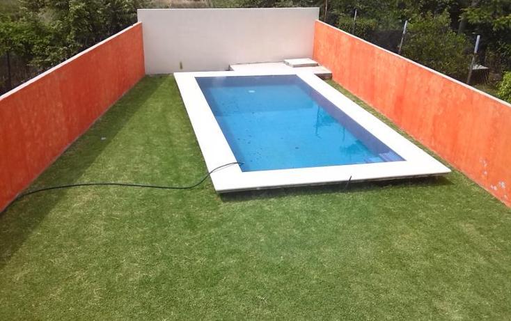 Foto de casa en venta en  , vergeles de oaxtepec, yautepec, morelos, 1464805 No. 23