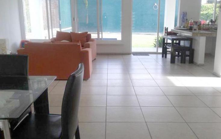 Foto de casa en venta en  , vergeles de oaxtepec, yautepec, morelos, 1530308 No. 02