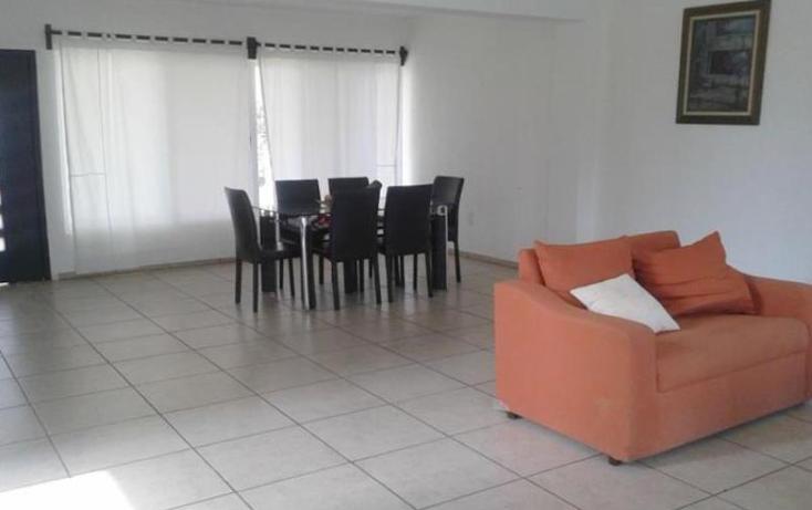 Foto de casa en venta en  , vergeles de oaxtepec, yautepec, morelos, 1530308 No. 04