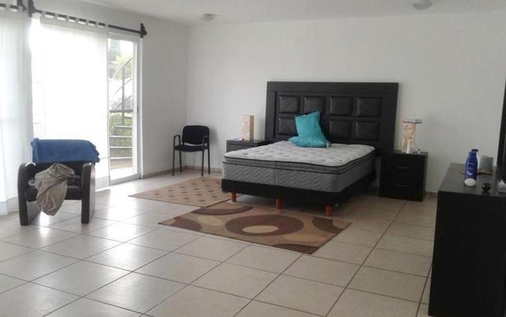 Foto de casa en venta en  , vergeles de oaxtepec, yautepec, morelos, 1530308 No. 08