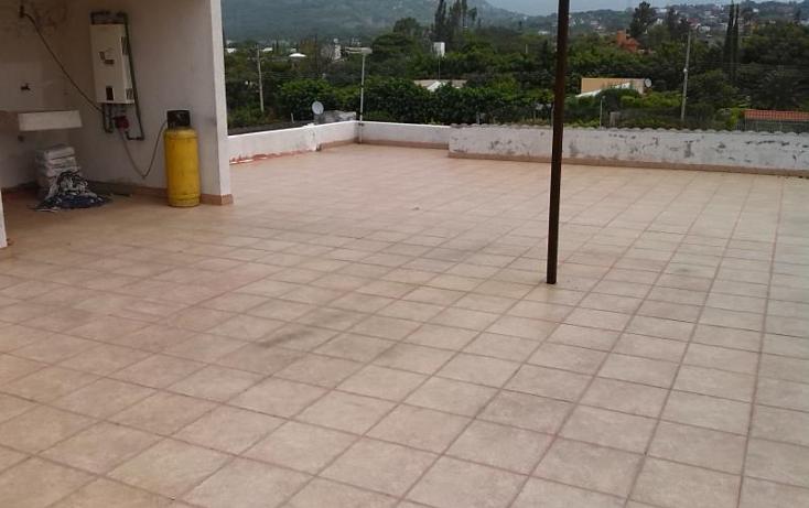 Foto de casa en venta en  , vergeles de oaxtepec, yautepec, morelos, 1530308 No. 12