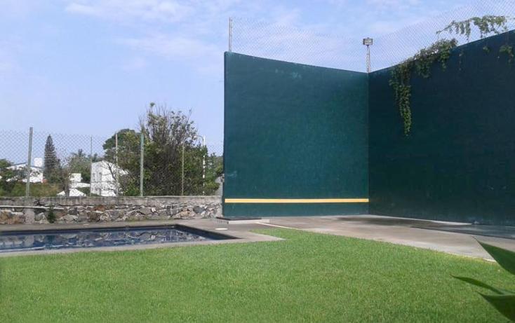Foto de casa en venta en  , vergeles de oaxtepec, yautepec, morelos, 1530308 No. 14
