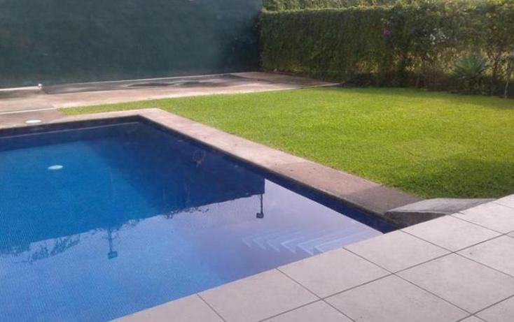 Foto de casa en venta en  , vergeles de oaxtepec, yautepec, morelos, 1530308 No. 16
