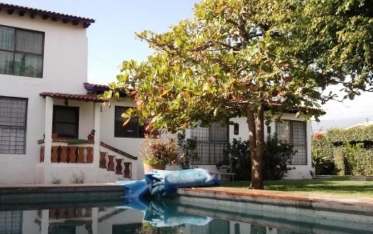 Foto de casa en venta en  , vergeles de oaxtepec, yautepec, morelos, 1565532 No. 01