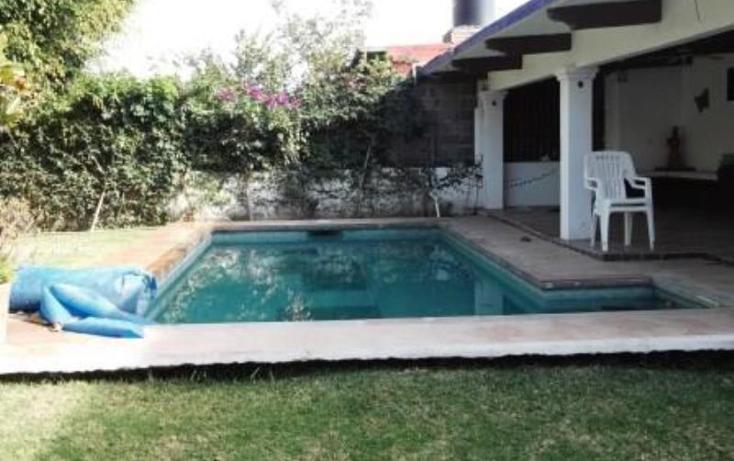 Foto de casa en venta en  , vergeles de oaxtepec, yautepec, morelos, 1565532 No. 02