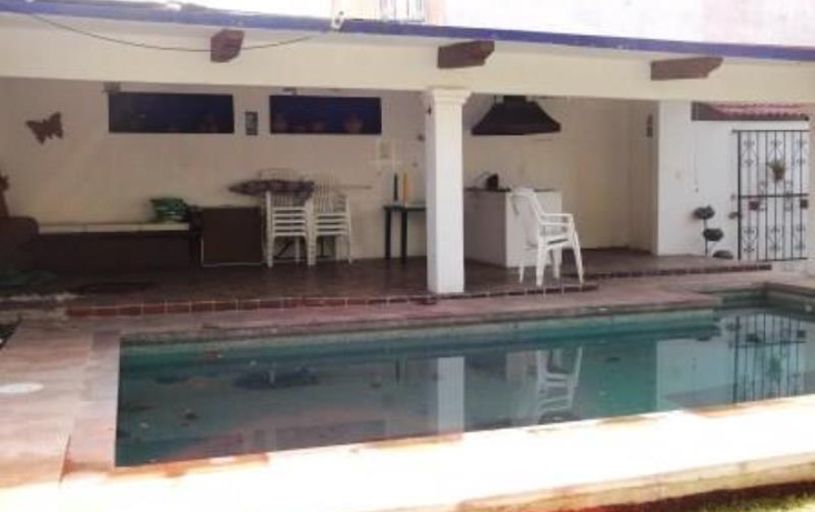 Foto de casa en venta en  , vergeles de oaxtepec, yautepec, morelos, 1565532 No. 04