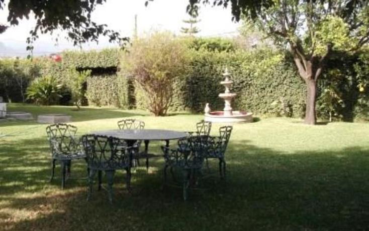 Foto de casa en venta en  , vergeles de oaxtepec, yautepec, morelos, 1565532 No. 05